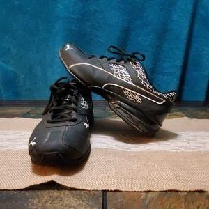 Black Puma Mens Shoes size 11.5